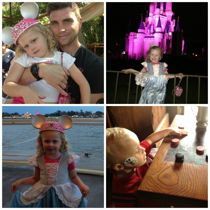disney collage 2